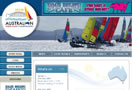 Hobiecat Nationals web site