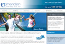 Meridian Money web site