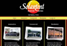 Solartint Wetherill Park web site
