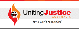 UnitingJustice Australia screenshot